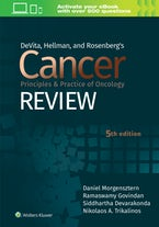 DeVita, Hellman, and Rosenberg's Cancer Principles & Practice of Oncology Review