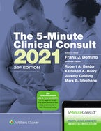 5-Minute Clinical Consult 2021