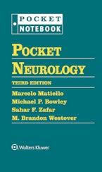 Pocket Neurology