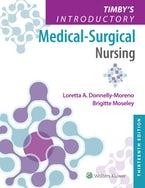 Timby's Introductory Medical-Surgical Nursing