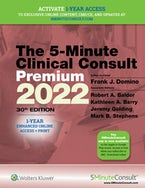 5-Minute Clinical Consult 2022 Premium
