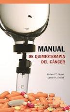 Manual de quimioterapia del cáncer