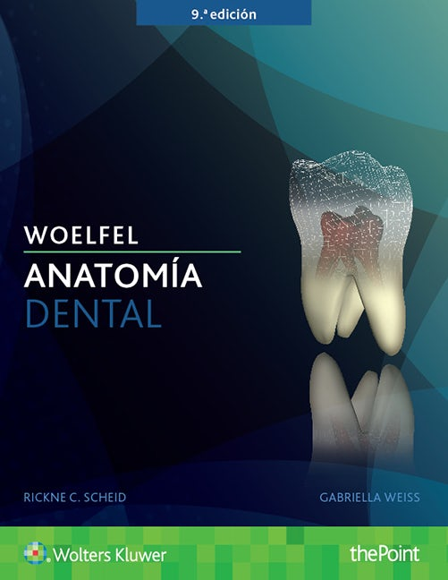 Woelfels Dental Anatomy Ebook