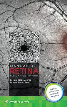 Manual de retina médica y quirúrgica