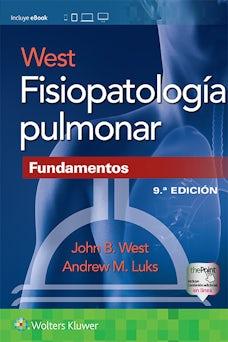 West. Fisiopatología pulmonar.