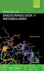 Manual de endocrinología y metabolismo