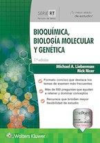 Serie Revisión de Temas. Bioquímica, biología molecular y genética