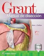 Grant. Manual de disección
