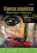 Urgencias psiquiátricas: Principios y práctica