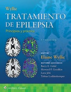 Wyllie. Tratamiento de epilepsia. Principios y práctica