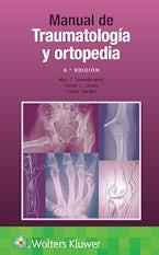 Manual de traumatología y ortopedia