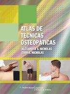Atlas de técnicas osteopáticas